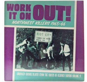 Work It On Out! Northwest Killers 1965-66