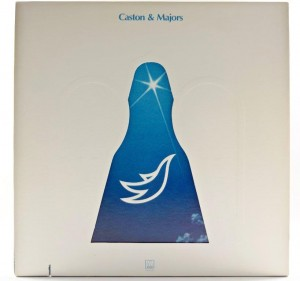 Caston & Majors - Caston & Majors 1974 US