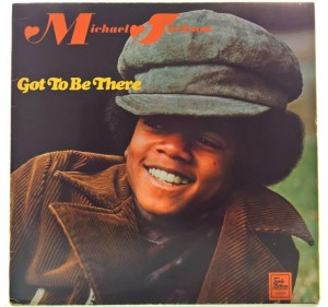 Michael Jackson - Got To Be There 1986 GER