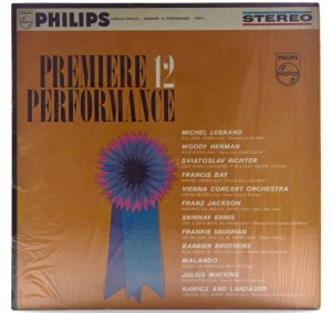 Premiere 12 Performance 70' US