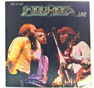 Bee Gees - Here At Last - Live 1977 PERU