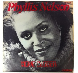 Phyllis Nelson - Move Closer 1984 UK