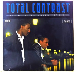 Total Contrast - The River (Extended Version)
