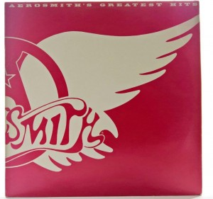 Aerosmith - Aerosmith's Greatest Hits 1980 HOL