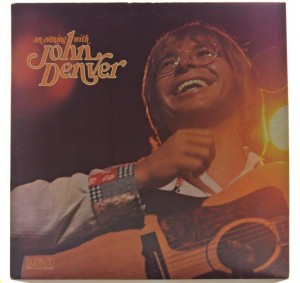 John Denver - An Evening With John Denver 1982 ITALY