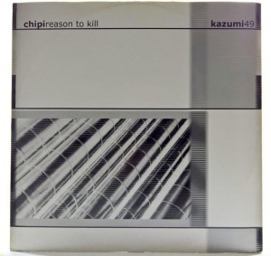 Chipi - Reason To Kill