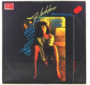 Irene Cara - Flashdance ... What A Feeling (Long Version)