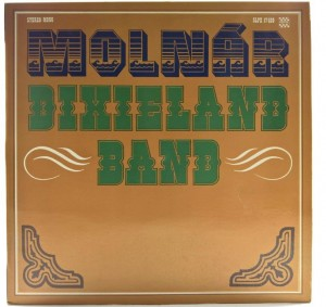 Molnar Dixieland Band - Molnar Dixieland Band Export Version