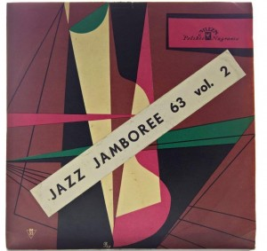 Jazz Jamboree 63 Vol. 2