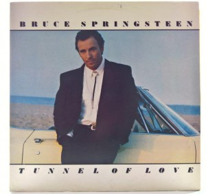 Bruce Springsteen - Tunnel Of Love 1987 HOL