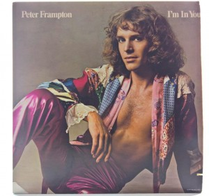 Peter Frampton - I'm In You 1977 US