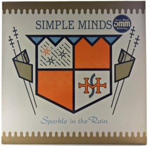 Simple Minds - Sparkle In The Rain 1984