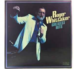 Roger Whittaker - Greatest Hits