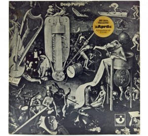Deep Purple - Deep Purple 1976 GER