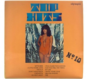 Various - Top Hits No 10