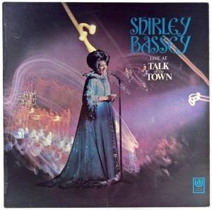 Shirley Bassey - Live At Talk Of The Town