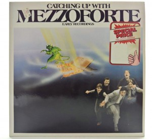 Mezzoforte - Catching Up With Mezzoforte