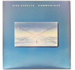 Dire Straits - Communique 1979 US (Specialty Pressing)