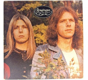 Renaissance - Ashes Are Burning 1973 US