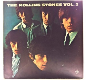 Rolling Stones - No. 2 1970' GER