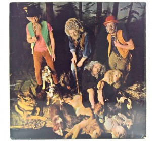 Jethro Tull - This Was 1969 UK 3rd PRESS