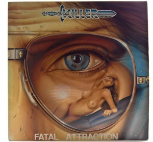 Killer - Fatal Attraction
