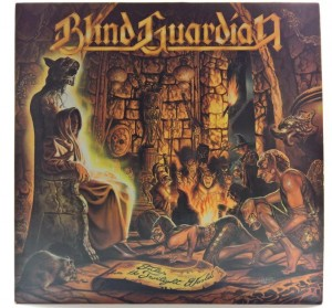 Blind Guardian - Tales From The Twilight World 1990 1 PRESS