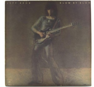 Jeff Beck - Blow By Blow 1980' US