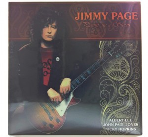 Jimmy Page - Playin' Up A Storm