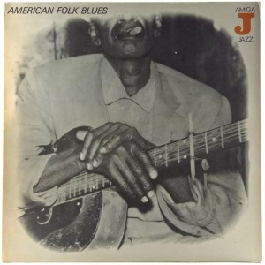 Various - American Folk Blues