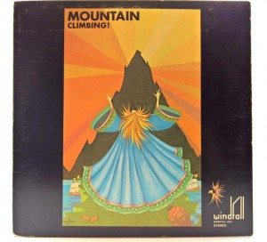 Mountain - Climbing! 1970 US