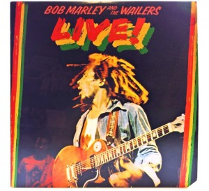 Bob Marley And The Wailers - Live! 1984 US