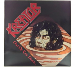 Kreator - Out Of The Dark ... Into The Light 1988 GER