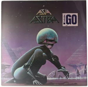 Asia - Astra 1985 HOL