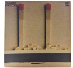 Bob James & Earl Klugh - One On One 1979 US