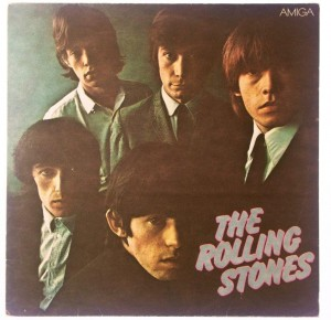 Rolling Stones - The Rolling Stones 1982 GDR