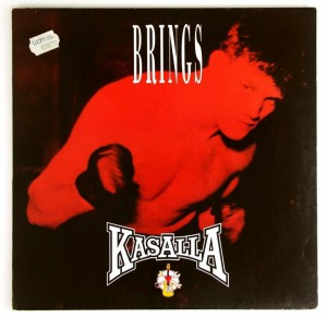 Brings - Kasalla 1992 GER 1 PRESS