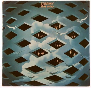 Who - Tommy 1969 GER (Auto-coupled)