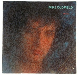 Mike Oldfield - Discovery 1984 GER