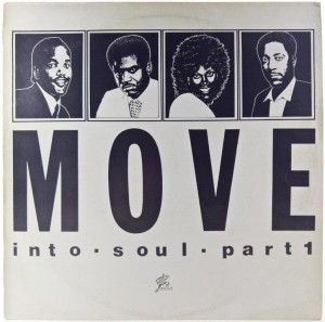 Various - Move Into Soul Part 1