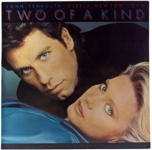 Two Of A Kind - Soundtrack