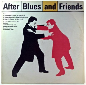 After Blues - After Blues And Friends