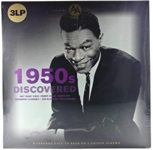 1950s Discovered 3 LP