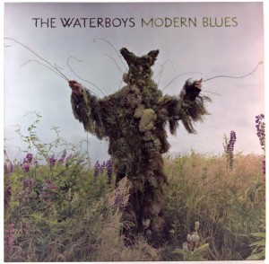 Waterboys - Modern Blues 2LP + MP3
