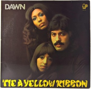 Dawn - Tie A Yellow Ribbon