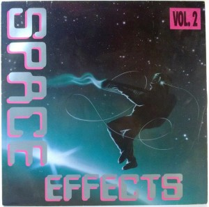 Adams & Fleisner - Space Effects Vol. 2