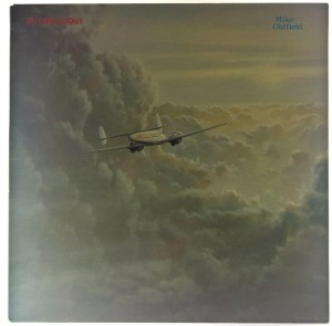 Mike Oldfield - Five Miles Out 1982 SCAN