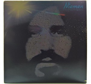 Niemen - Mourner's Rhapsody 1976 US (Visa Records Label - Rare!)