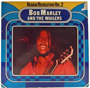 Bob Marley And The Wailers - Reggae Revolution Vol. 2