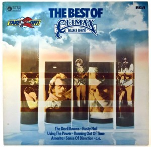 Climax Blues Band - The Best Of Climax Blues Band